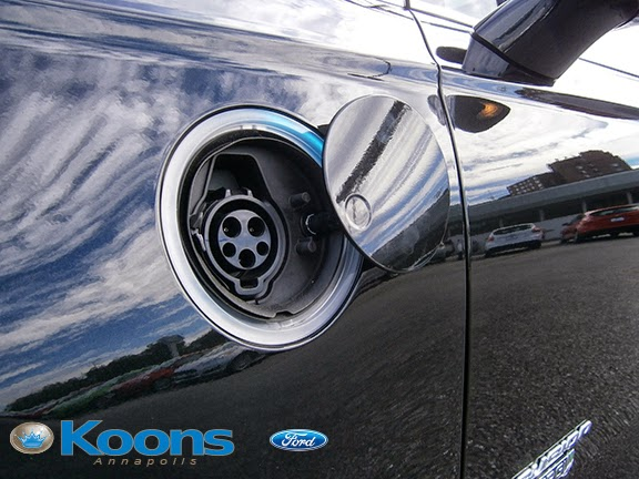 Koons Ford Annapolis >> Koons Ford of Annapolis: September 2013