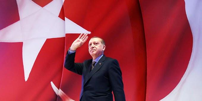 Türkiye çok büyük!