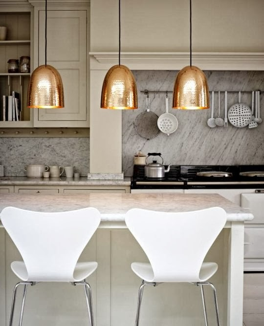 Illuminating Kitchen Lighting: Elegant Abode: Illuminating Your Kitchen