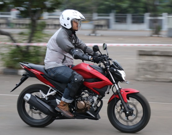 Performa Honda CB150R Special Edition