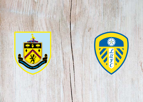 Burnley vs Leeds United -Highlights 15 May 2021