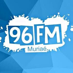 Ouvir agora Rádio 96 FM 96.3 - Muriaé / MG