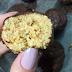 Receita de bombom fit de amendoim