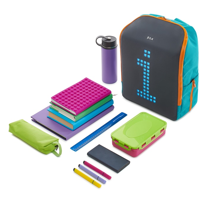 PixMini Backpack