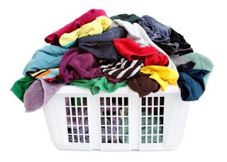 serbuk pencuci baju selamat; serbuk pencuci baju yang jimat; suri rumah; cuci baju;