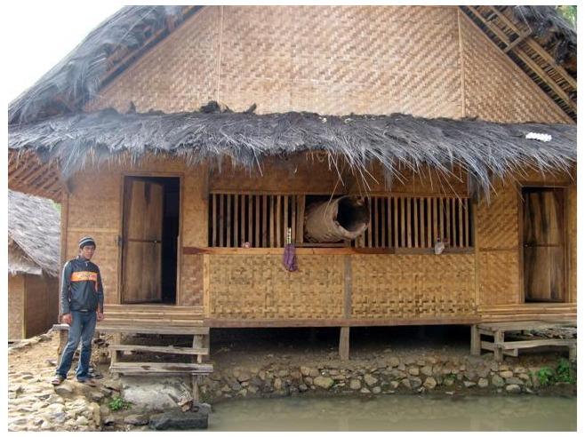 deskripsi kampung adat dukuh
