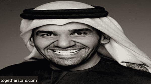 جميع حسابات حسين الجسمي Hussien El-Jasmy الشخصية على مواقع التواصل الاجتماعي