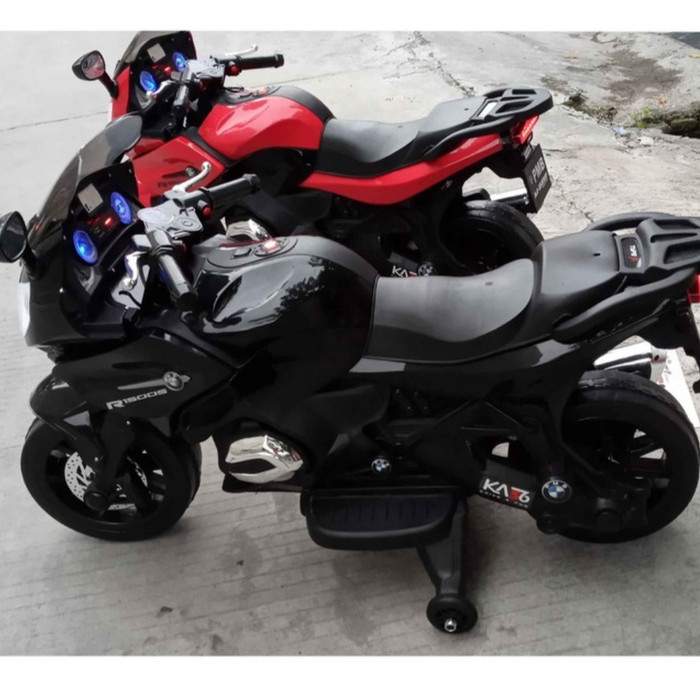 Motor Mainan Aki Anak Sport Moto GP PMB M 688