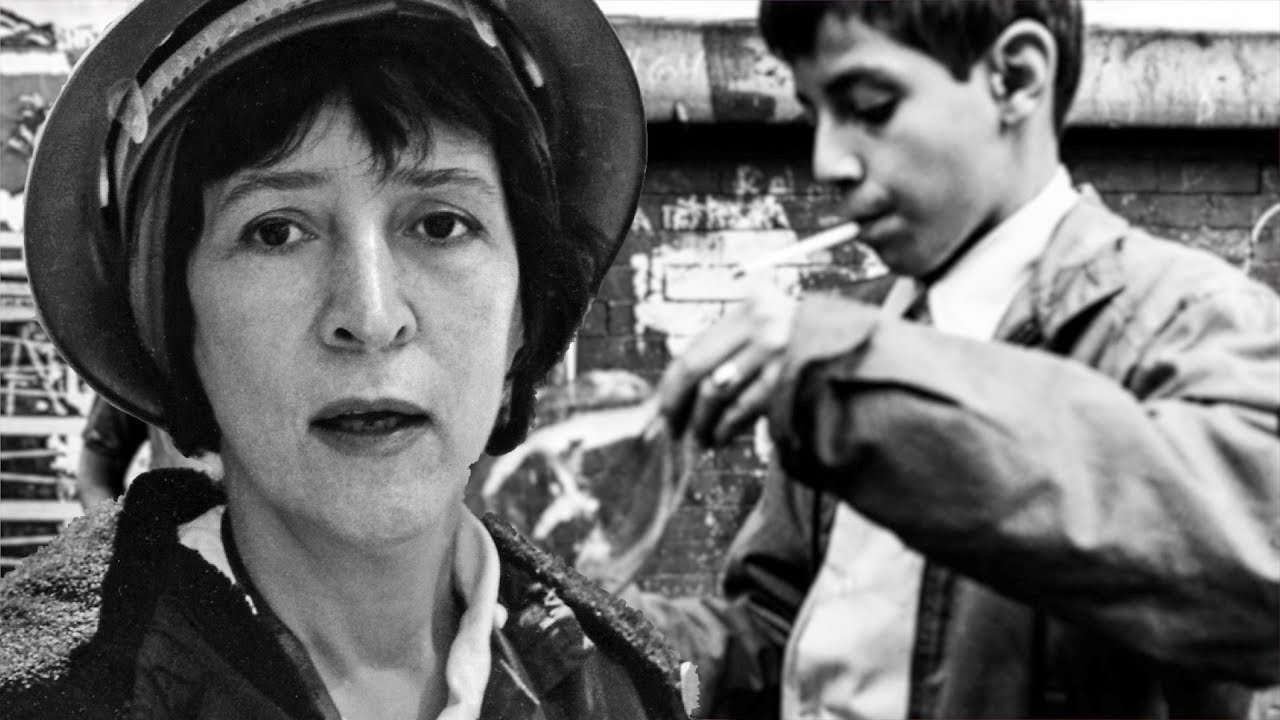 Helen Levitt - The Most Celebrated and Least Known Photographer of Her Time
