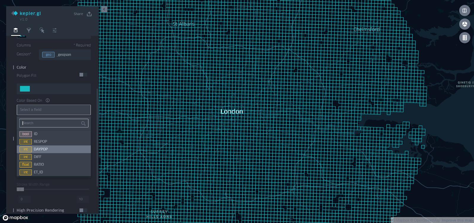 Stats, Maps n Pix: A Kepler tutorial (plus data)