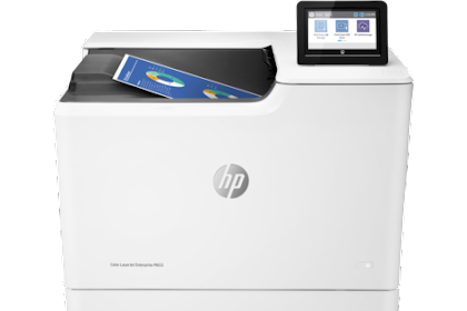 Drivers HP Color LaserJet M653 series Download