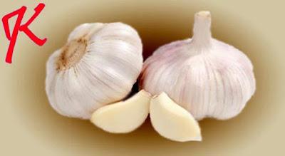 Bawang putih - Manfaat dan efeknya bagi kesehatan | Bagian 1
