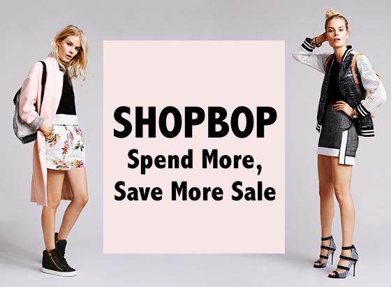 Shopbop Sale - wanderlustvita.com