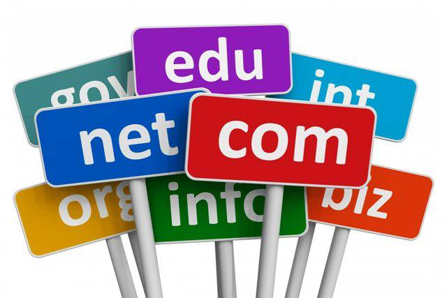 Kelebihan Menggunakan Top Level Domain