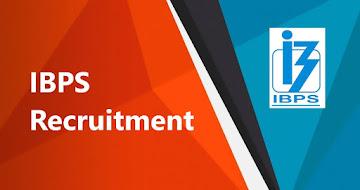 IBPS Clerk Recruitment 2021 – 5830 Vacancy, Apply Online