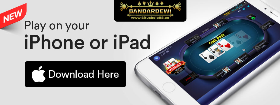 Download Apk Iphone IDN Poker