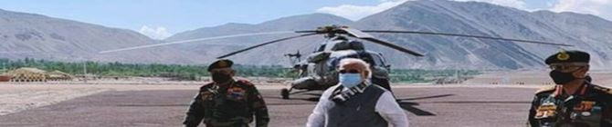 The Welfare of Troops On The Frontline: Need For R&D Focus