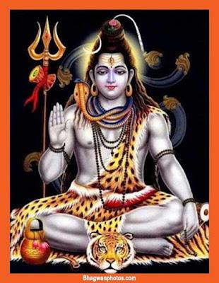 Mahadev Full Hd Images