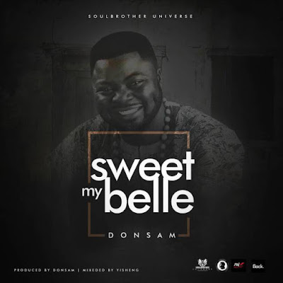 [MP3] Donsam – Sweet My Belle