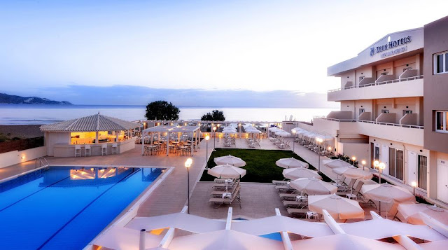 Neptuno Beach All Inclusive Malevizi