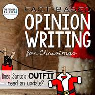 https://www.teacherspayteachers.com/Product/Fact-Based-Opinion-Writing-for-Christmas-Question-3-2230640