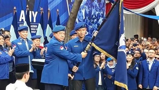 Soal Setan Gundul, Elite PD Ungkap Analisis Tak Mungkin Prabowo Menang 62%