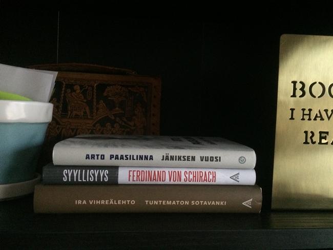 Arto Paasilinna: Jäniksen vuosi
