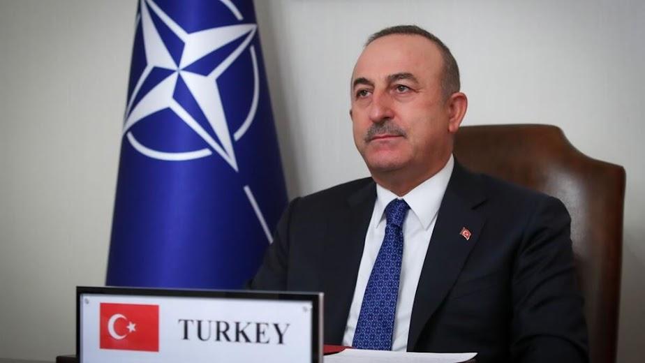 Τσαβούσογλου: Μέτρα κατά της Τουρκίας θα καταστρέψουν τα πάντα