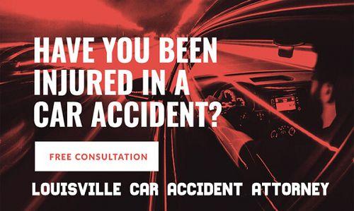 Louisville Accident Attorney