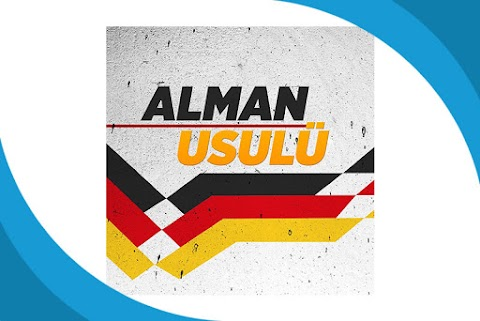 Alman Usulü Podcast