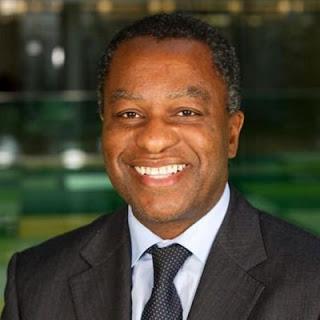 Geoffrey Onyeama Tribute to Kyari: The Best Man