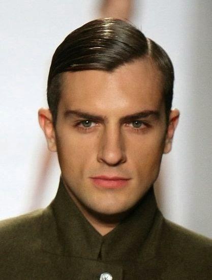 Frisuren Für Männer Mit Halbglatze