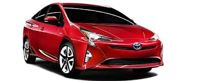 Toyota España NO homologará el Toyota Prius de cuarta generación para servicios de Taxi.