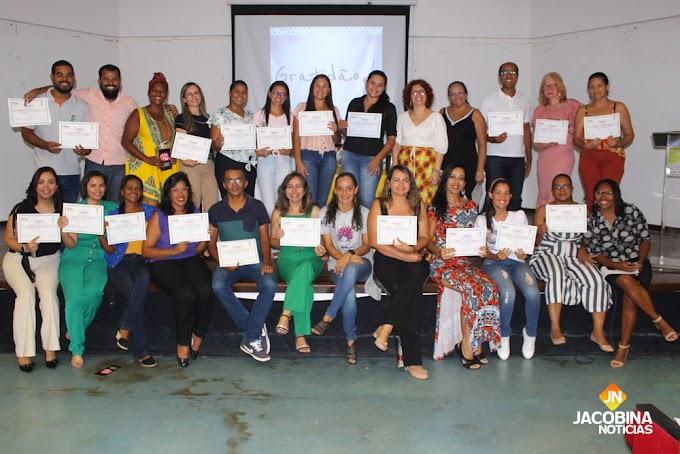 Evento encerra curso sobre diversidade no IFBA, em Jacobina