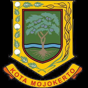 Logo Kota Mojokerto PNG