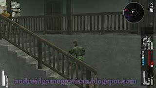 Untuk penggemar game stealth masa kini saya sangat merekomendasikan game ini Game:  Metal Gear Solid Peace Walker, Game TPS Action terbaik yang pernah rilis di PSP
