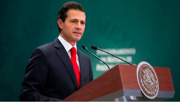 Peña cancela reunión con Trump, Casa Blanca trabaja para una nueva reunion