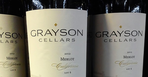 ???_?????? Grayson Cellars Merlot Lot6 2012 California ???????6?????_???2015-06 & ???_??????: Grayson Cellars Merlot Lot6 2012 California ...
