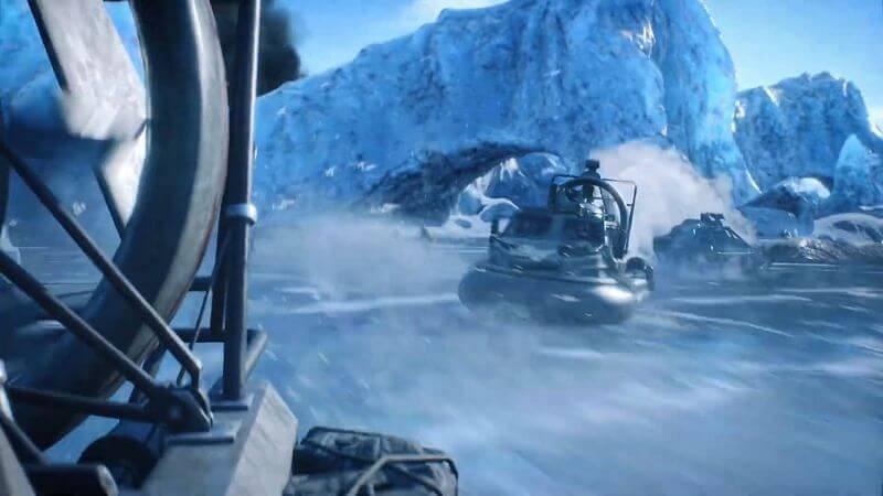 تحميل Battlefield 2042  تحميل لعبة BattleField 2 باتل فيلد الاصدار الثاني