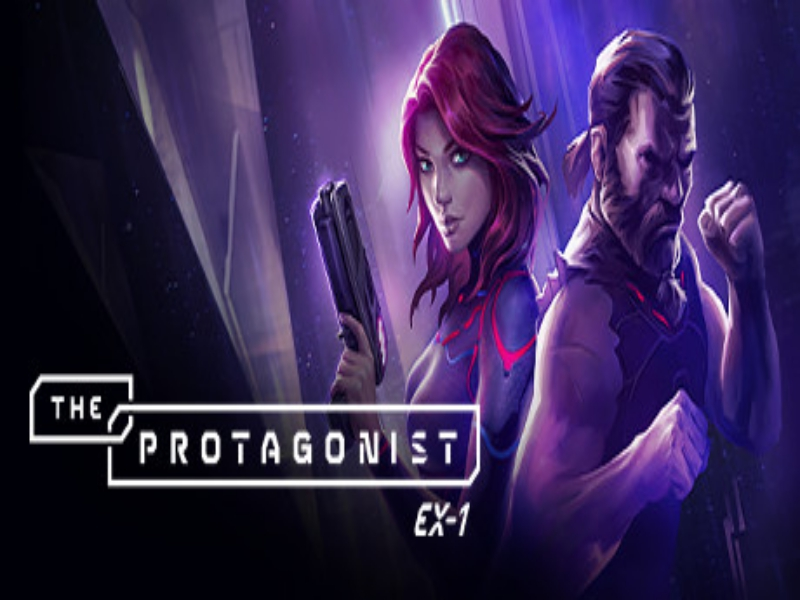 Download The Protagonist EX-1 Game PC Free