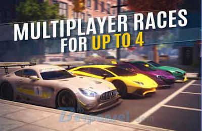 Game Balap Mobil 3D untuk Android Gratis online