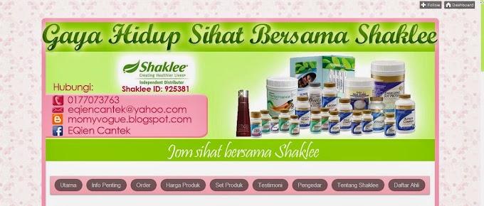 Tempahan Design Blog: momyvogue.blogspot.com