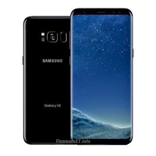 Download Samsung S8 SM-G950FD Firmware [Flash File]