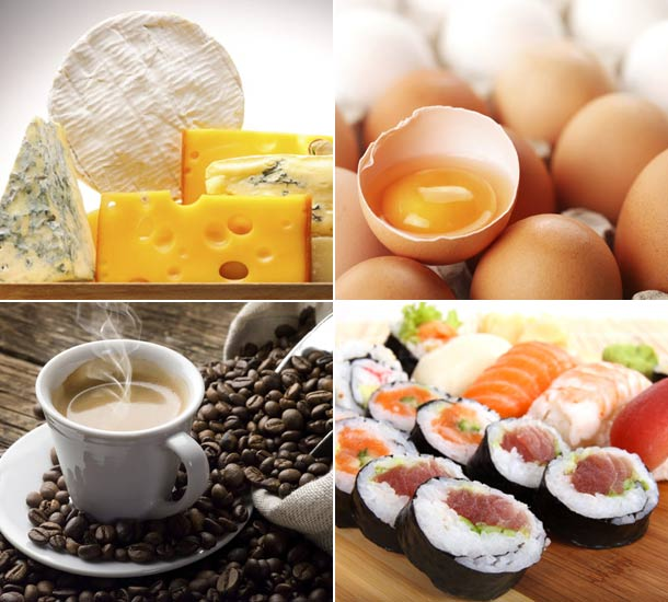 Foods You Should Avoid During Pregnancy