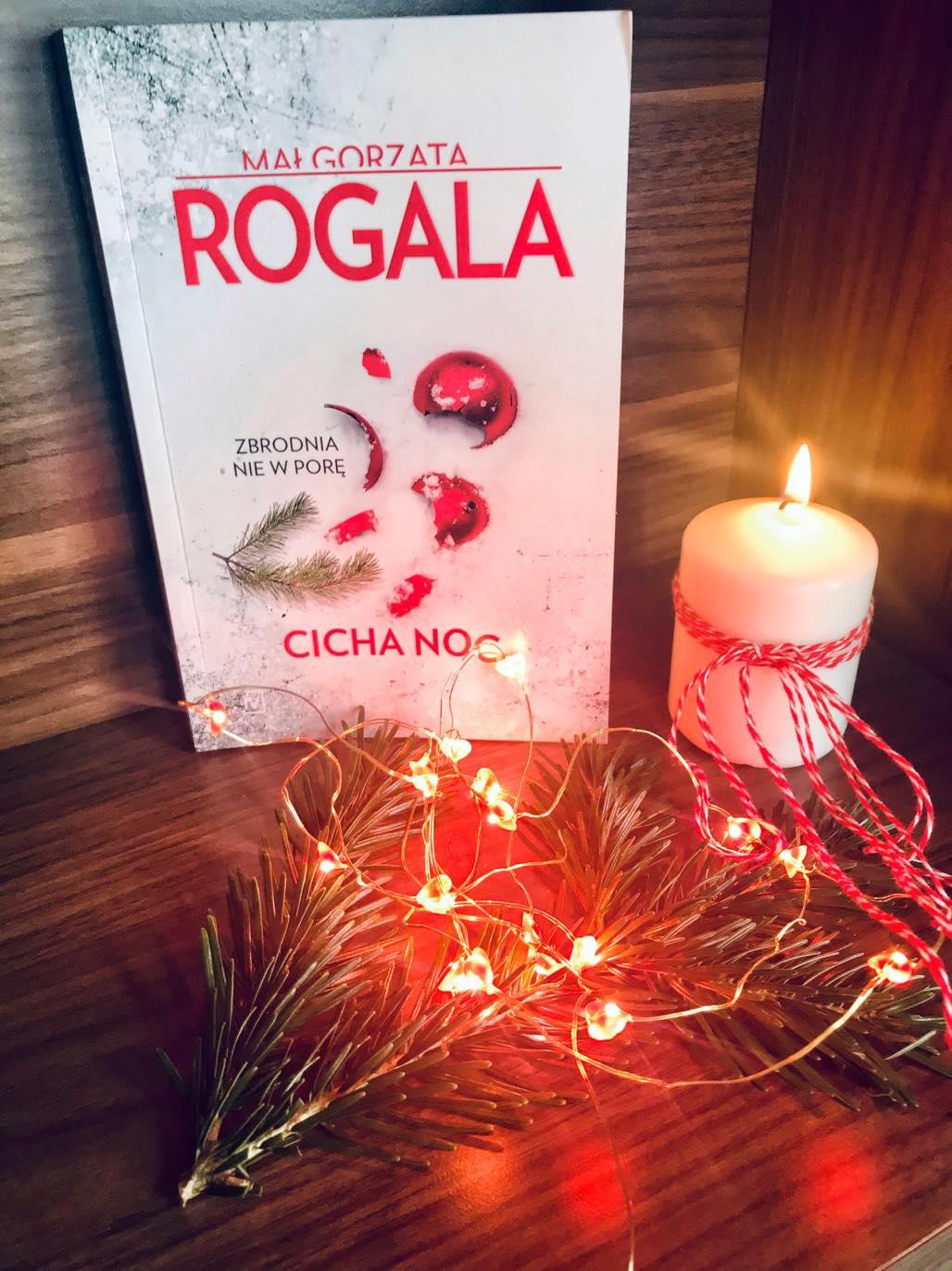 Małgorzata Rogala - Cicha noc