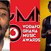 VGMAs Has Lost It's Credibility- Kwaw Kese Slams Organizers!!!