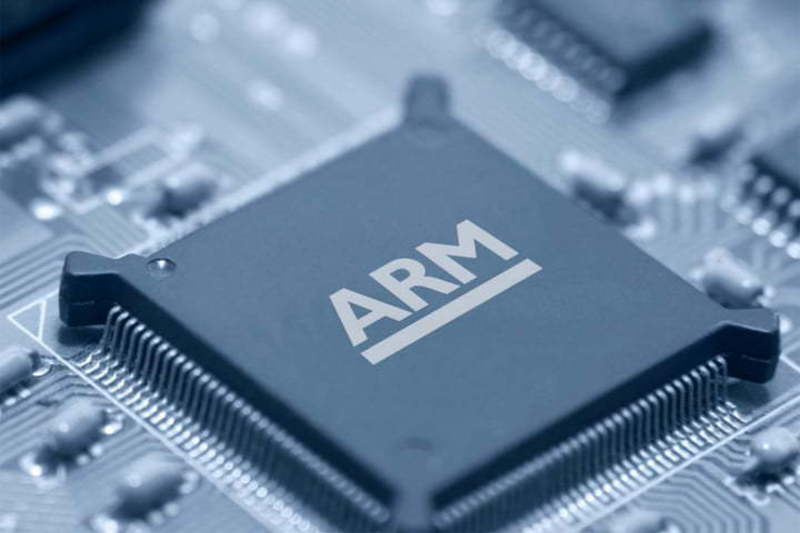 ARM releases new premium CPU, GPU for better AI performance