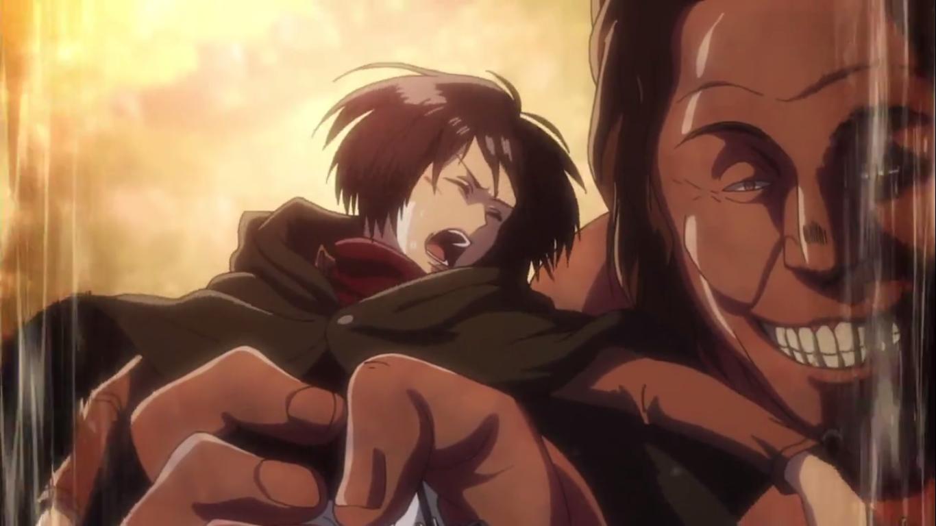 Shingeki no Kyojin [Season 2] Episode 11 Subtitle Indonesia