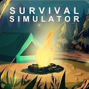 Survival Simulator_fitmods.com