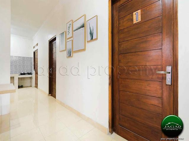 Rumah Aktif Guest House dekat Jogja Bay